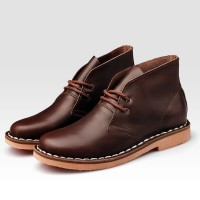The Desert Boot-1